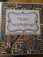 Math Workshop, Part 2
