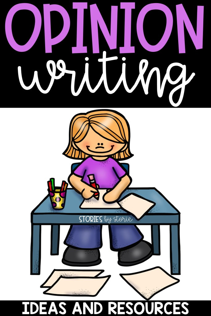 If your second grade students are working on opinion writing, you may be looking for a few tools to get started. Here are some resources to help.