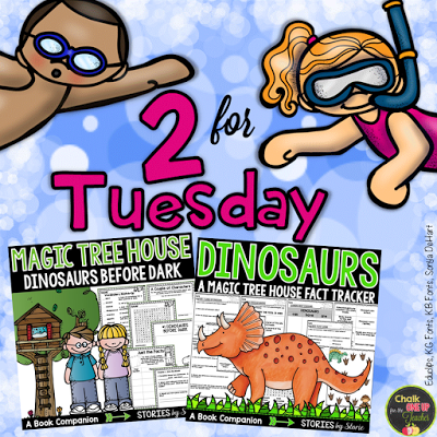 2 for Tuesday (7.5.16)