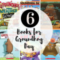 Don't let Groundhog Day sneak up on you! Here are some books about Groundhog Day you and your students may enjoy.