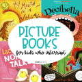 Do you have students who struggle with interrupting? Here are some of my favorite books to use!