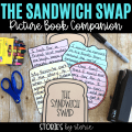 The Sandwich Swap Picture Book Companion