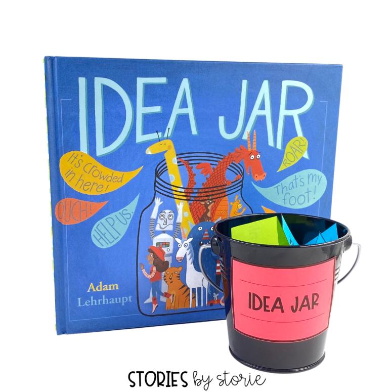 Idea Jar Activities