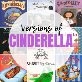 You've probably heard of Cinderella. In fact, you've probably seen a movie or two about her story. But, did you know that many authors have adapted Cinderella's story with a humorous twist or to represent various cultures from around the world? Here are some of my favorite versions of Cinderella. These can be read to compare and contrast or just for fun!