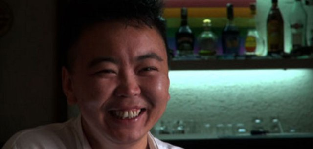 Meet The Trans Activist Fighting Anti-LGBT Discrimination In Mongolia