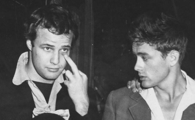 Quincy Jones Spills The Tea Reveals Marlon Brando Had Sex