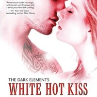 White Hot Kiss by Jennifer L. Armentrout (Review)