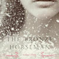 The Bronze Horseman by Paullina Simons (Review)