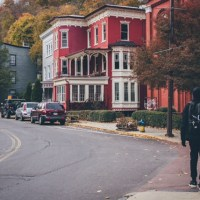 Journey to Jim Thorpe, PA