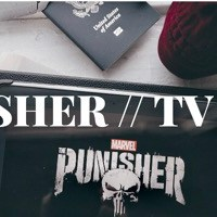 The Punisher| TV Show Talk