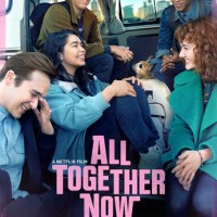 Discussing 'All Together Now' with director Brett Haley and Auli'i Cravalho