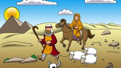 Abraham Story For Kids