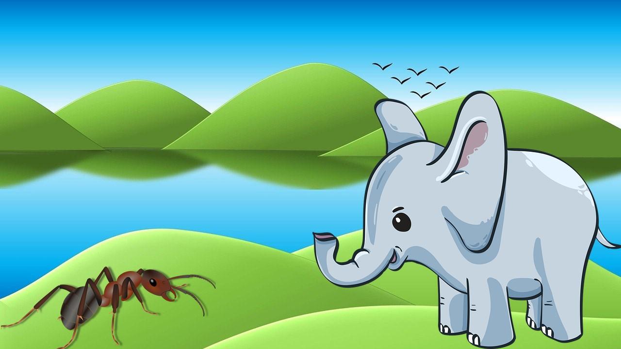 Panchatantra Stories in English