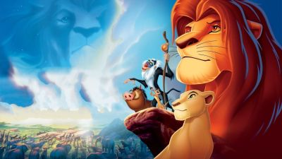 Lion Story For Kids