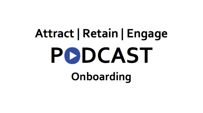 Podcast: How Salesforce Onboards New Team Members