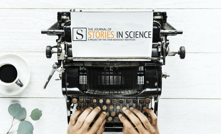 About - Stories in Science