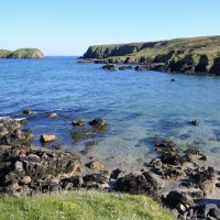 On Going Home Again: A Spring Visit to the Outer Hebrides