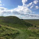National Trust's Hadrian's Wall