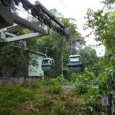 Kuranda Skyrail Cableway