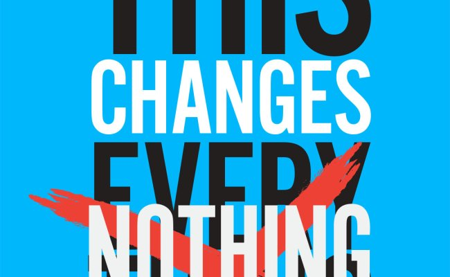 Book Review This Changes Everything Stories Of Creative Ecology