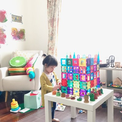 PLAY IS – Learning Resilience, Perseverance and Mental Strength to Face Setbacks