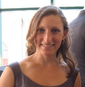 Rachel Scherr
