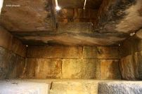 Inside the Tomb
