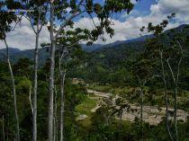 Pertik Village