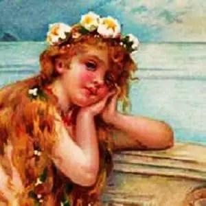 fisherlad mermaid