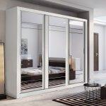 Why Mirrored Sliding Closet Doors Are Worth Considering Battle Ground Blog