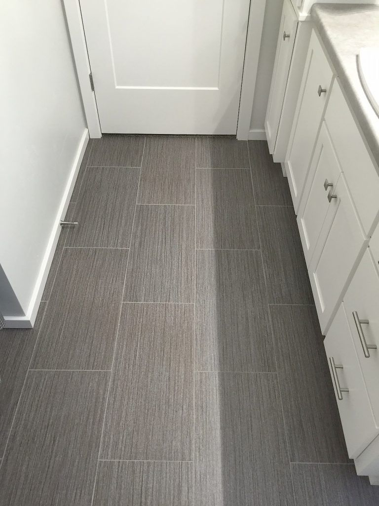 luxury vinyl flooring bathroom