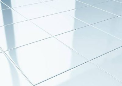 Ceramic tile flooring Allen