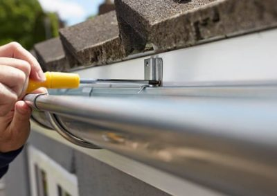 gutter repair in Plano