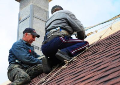 Allen Roof Repair Experts