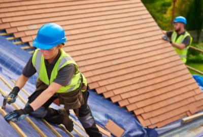 Garland Roofing Contractors