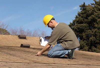 Allen roofing contractor thorough inspection