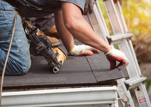 Plano TX roofing installation contractor