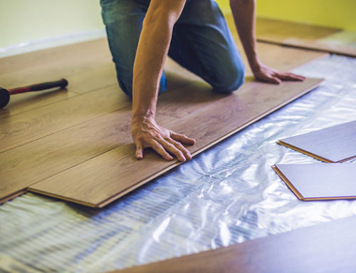 Allen TX Buyer's Guide: Different Types of Flooring Materials