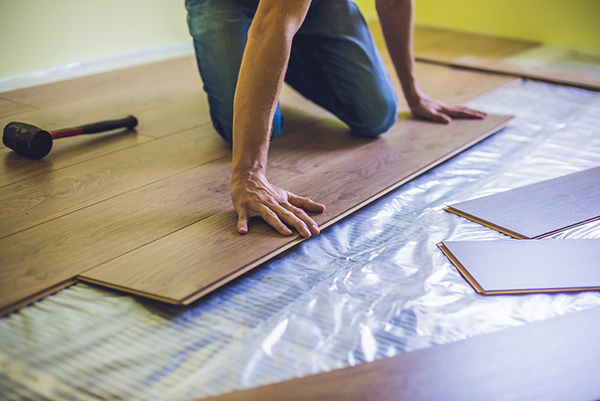 Tx Buyer S Guide Types Of Flooring Materials