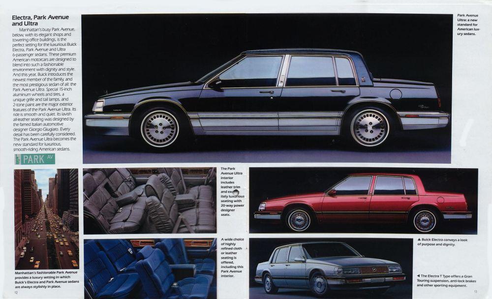 medium resolution of buick 1989