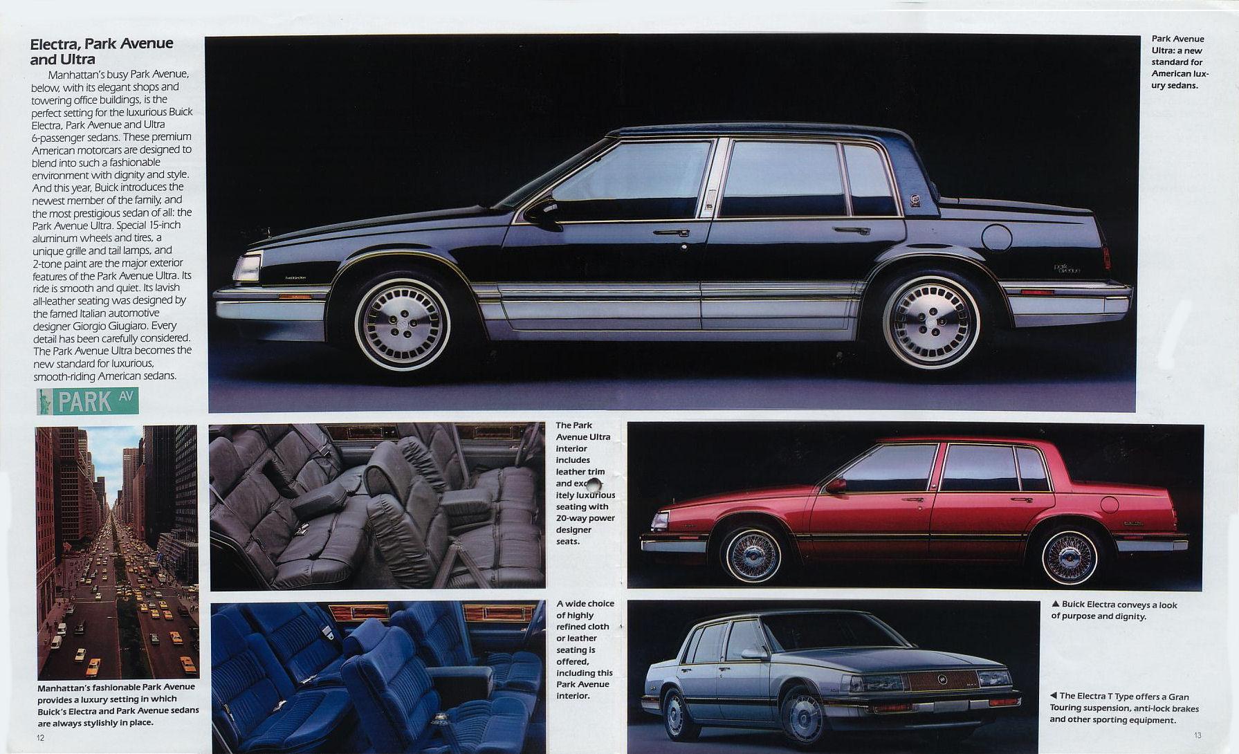 hight resolution of buick 1989
