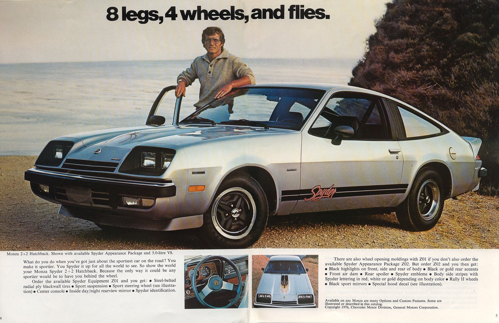All Chevy 1977 chevrolet monza : 100+ [ Chevrolet Monza Spyder ] | Chevrolet Monza Review And ...