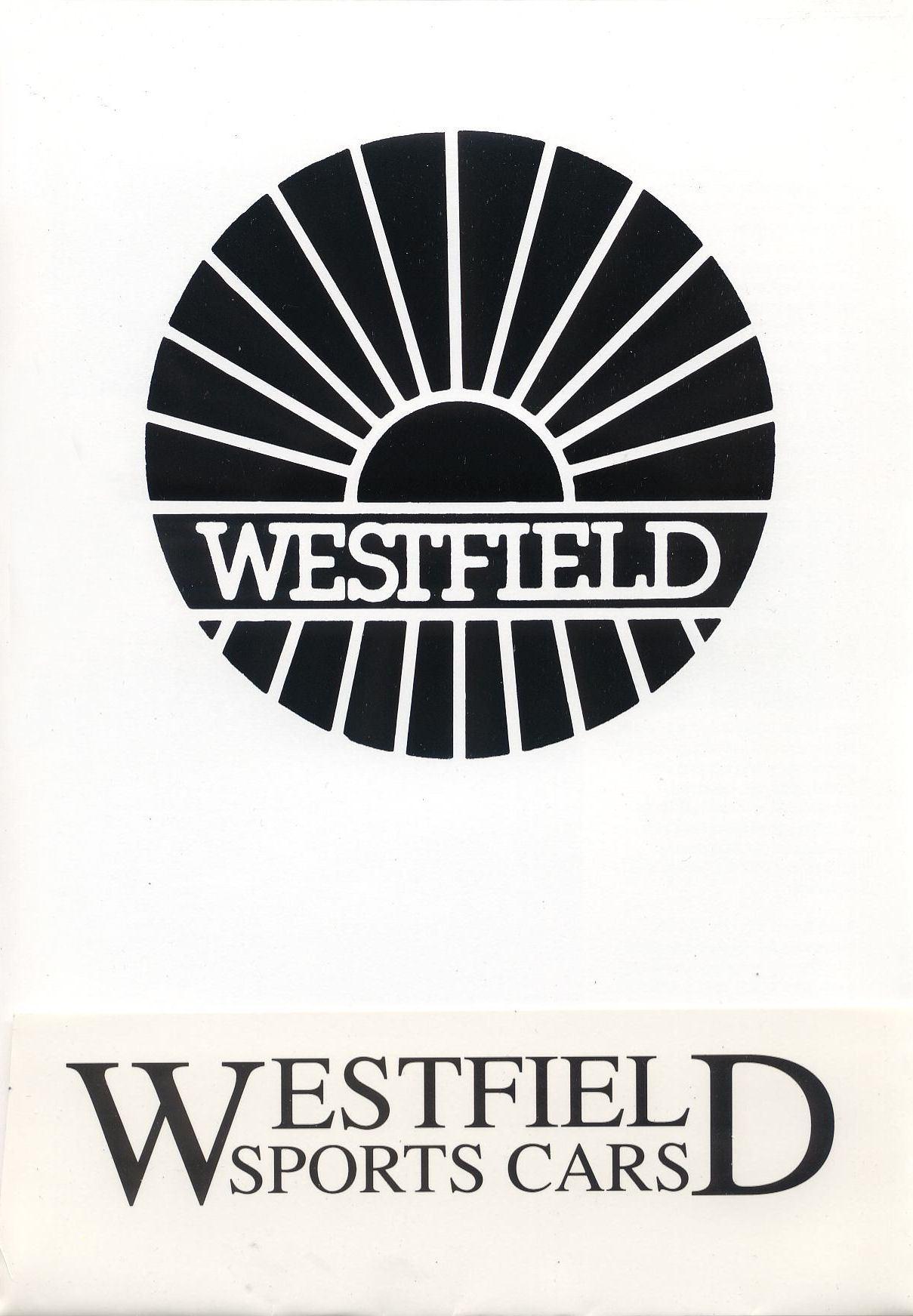19?? Westfield brochure