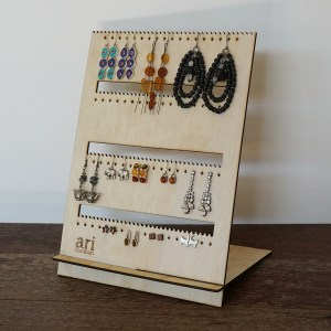 earring display stand