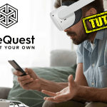 Instalar SideQuest móvil