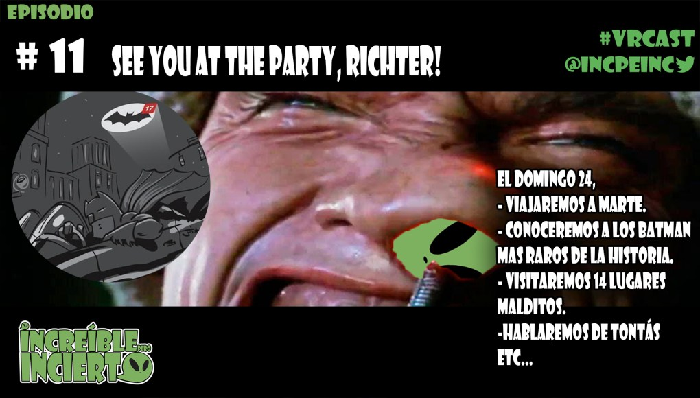S01E11 - See you at the party, Ritcher!
