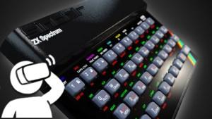 ZX Spectrum VR