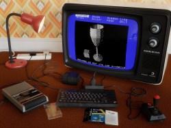 ZXSpectrum Setup VR