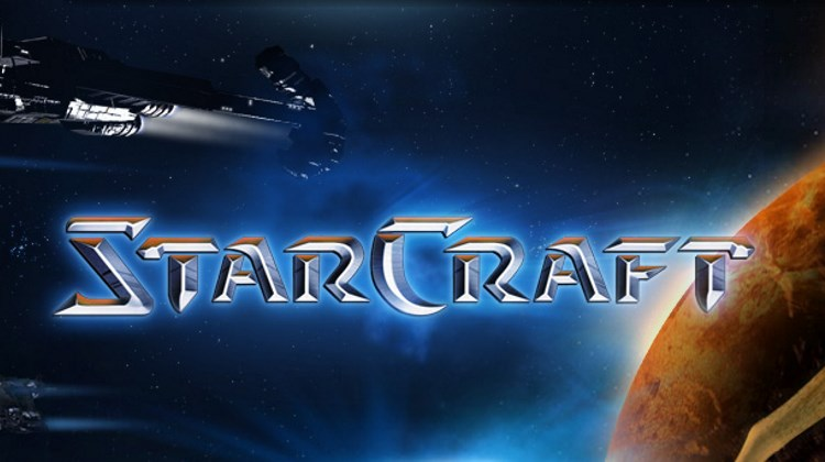 From the Starcraft website