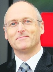 Keith Waters - STORM Non Executive Director